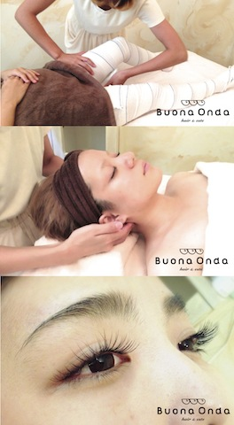 Buona Onda hair&esteのイメージ